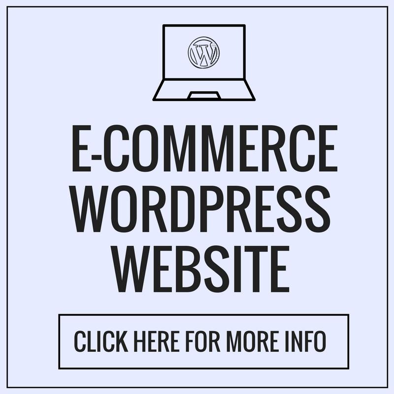 online store design Ibiza