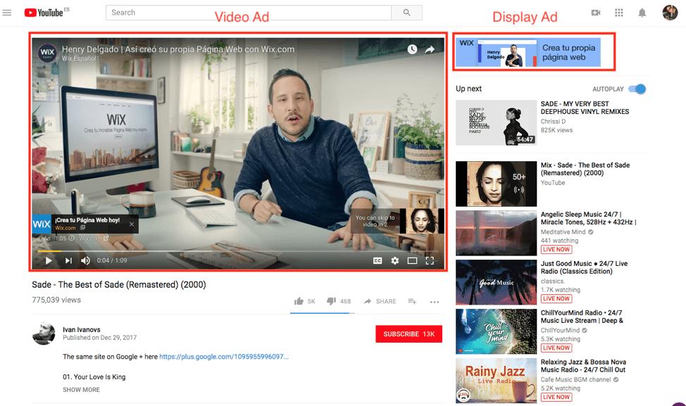 Ibiza Digital - Youtube ad